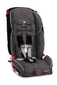 Diono RadianR100 Convertible Car Seat