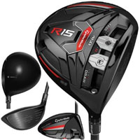 TaylorMade R15 TP